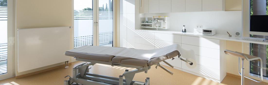 Dr. med. Gudrun Besing | Dermatologie