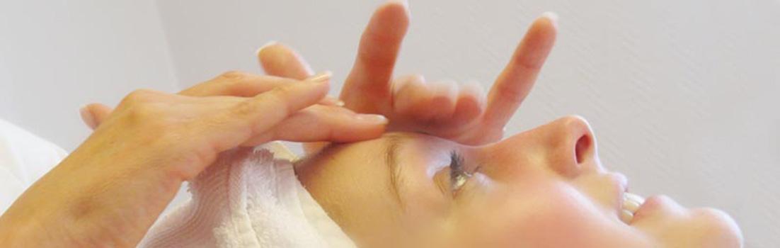 Medizinische Kosmetik und Fußpflege