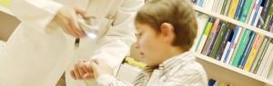 Information zur Muttermal-Kontrolle in der Hautarztpraxis Dr. Besing