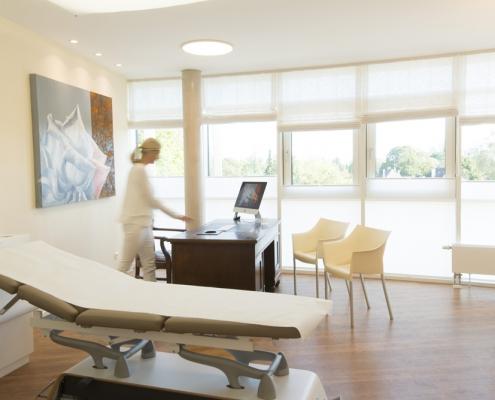 Hautarztpraxis Dr. med. Gudrun Besing