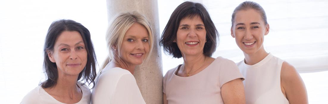 Team Dr. med. Gudrun Besing