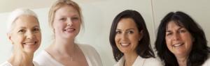Das Team der Hautarztpraxis von Dr. Besing in Gauting